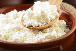 Користь нежирного сиру при схудненні