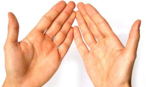 Ознаки та лікування грибка нігтів на руках