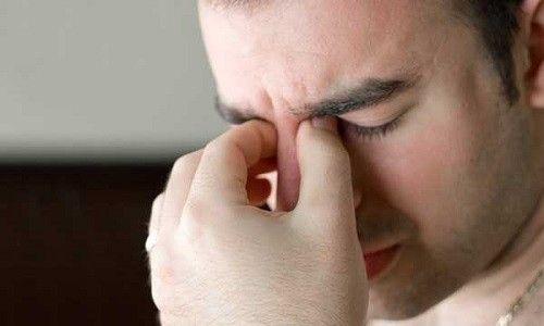 Як лікувати опік очей від кварцової лампи?