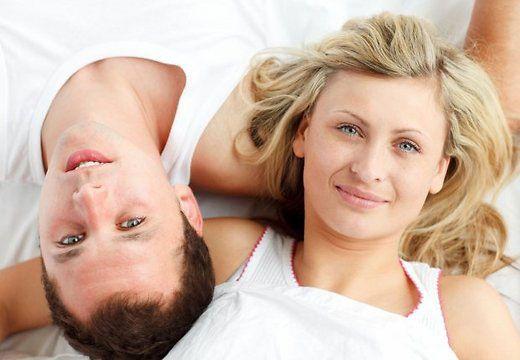 Профілактика зниження потенції у чоловіків