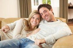 Міцні відносини з дружиною
