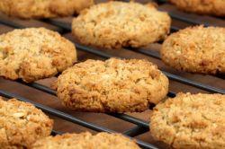 Прості рецепти печива для діабетиків