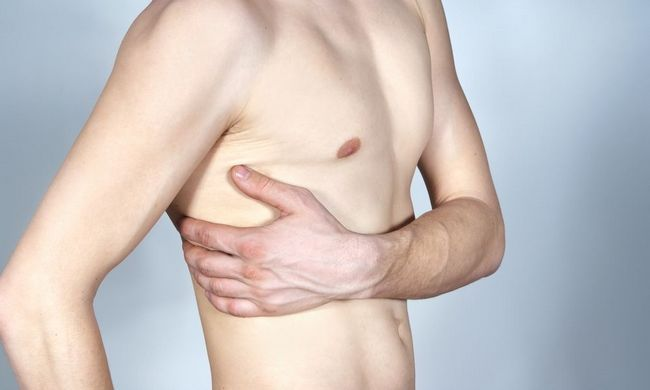 Рак легенів: клінічна картина метастазів
