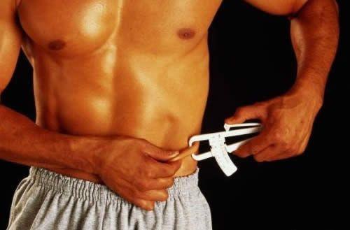Рекомендації, як позбутися від живота чоловікові в домашніх умовах