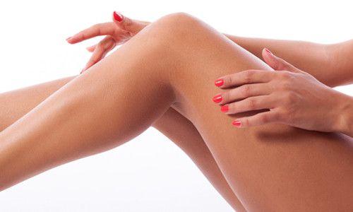 Симптоми і лікування хвороби вен на ногах
