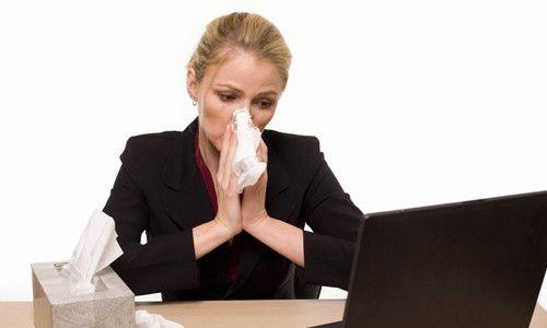 Симптоми і лікування гнійного синуситу