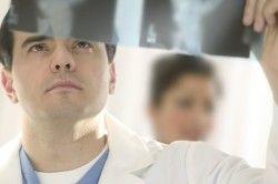 Рентгенологічна експертиза сколіозу