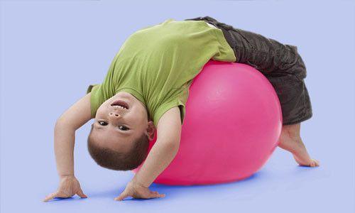 Вправи лфк при сколіозі у дітей