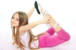 Гімнастика при сколіозі будь-якого ступеня