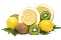 Продукти для опірності організму вірусам і бактеріям